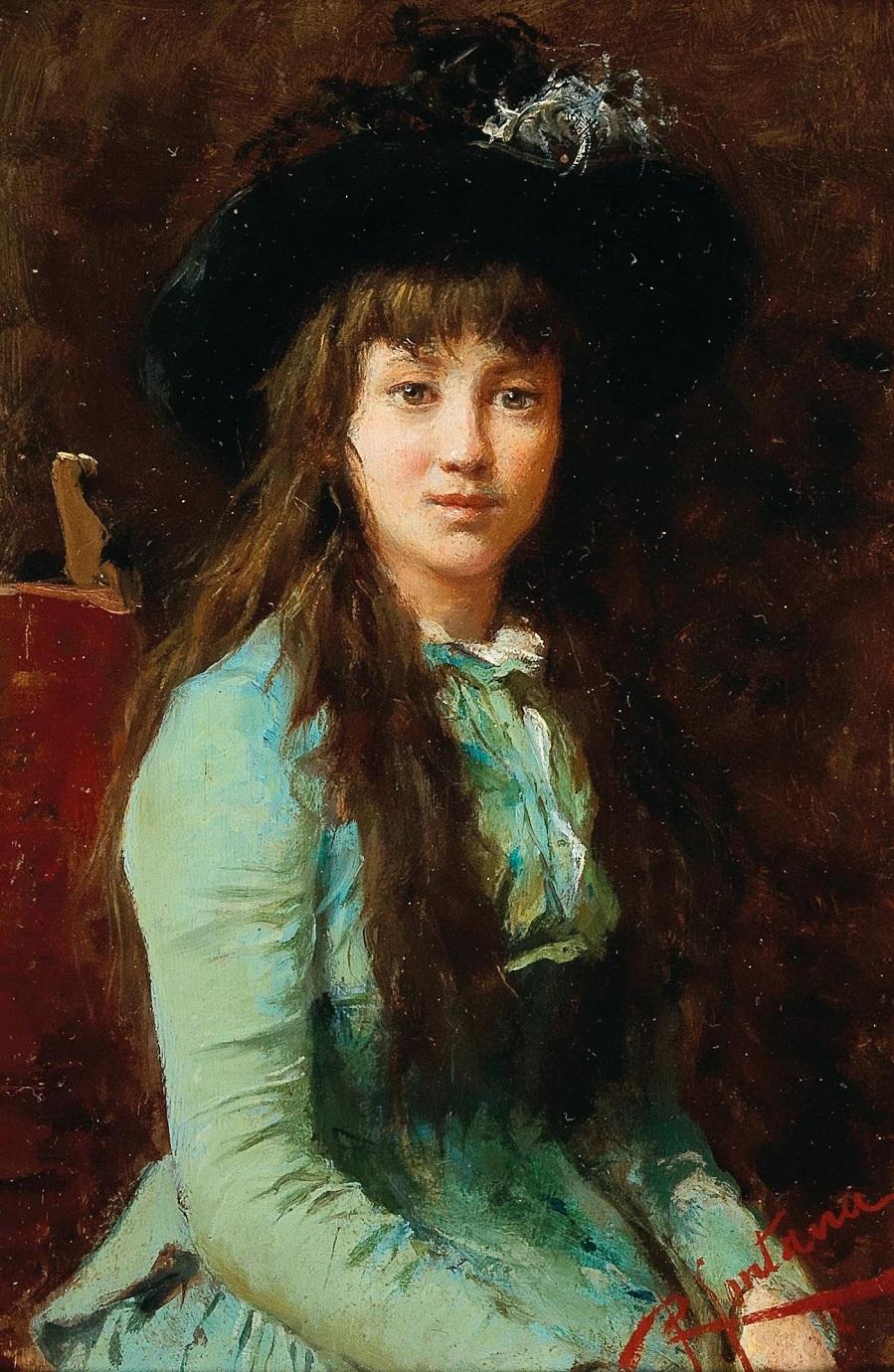 Roberto Fontana (1844 1907)