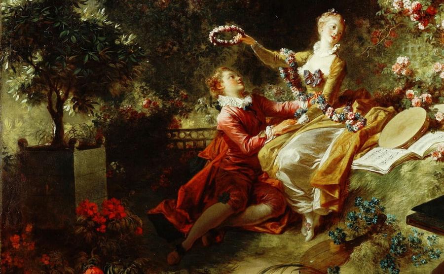 xudozhnik Jean Honore Fragonard 17