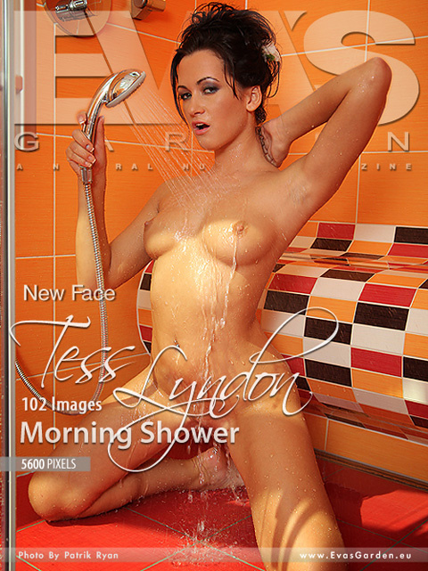 Tess Lyndon - Morning Shower (102)