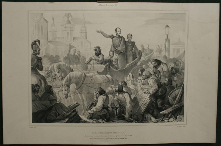 4.04.6_NIKOLAI_I_USMIRYET_KOLERNYI_BUNT_V_S-PETERBURGE_V_1831_G.jpg
