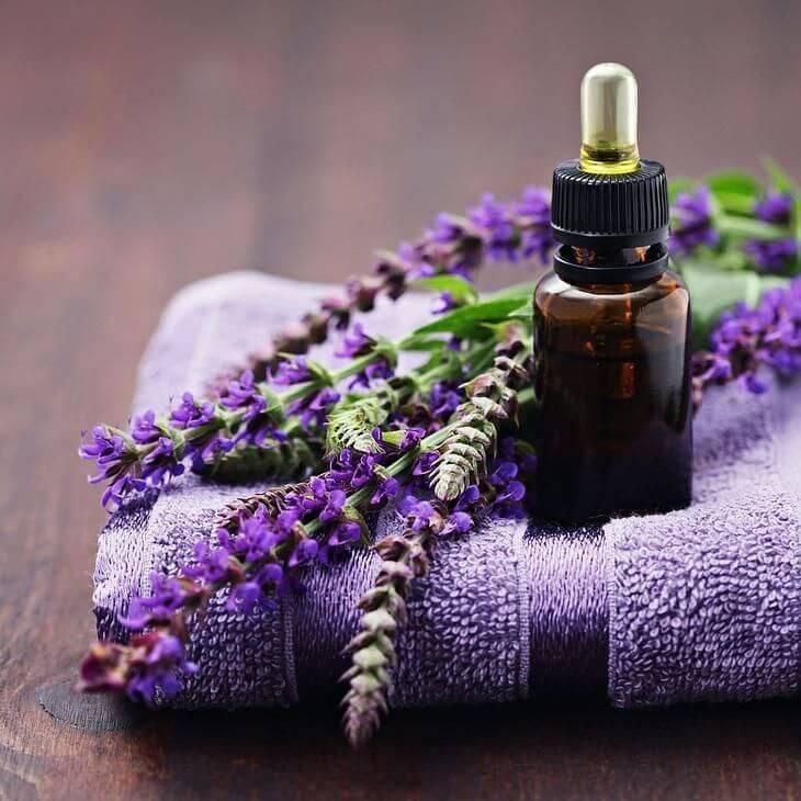 Лечение АРТРИТА эфирными маслами