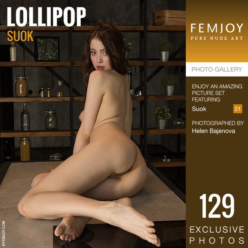Suok in Lollipop (04-03-2020)