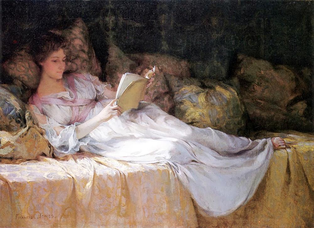 Coates-Jones-Francis-1857-1932-A-quiet-time.jpg