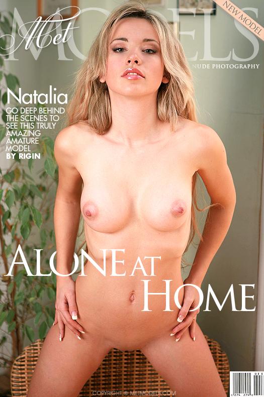 Natalia - Alone At Home (x101)
