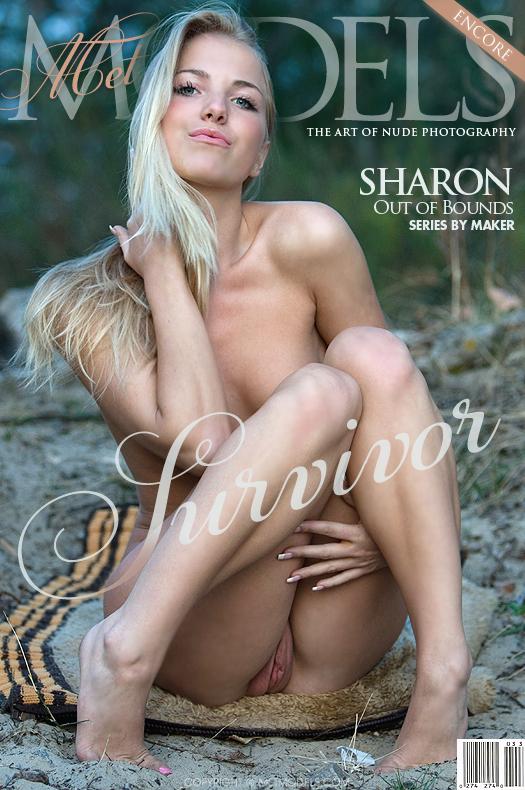 Sharon A - Survivor (x115)
