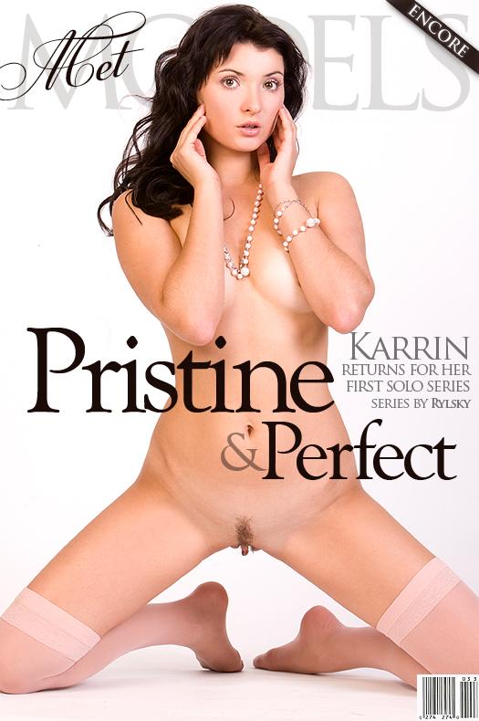 Karrin - Pristine & Perfect (x138)