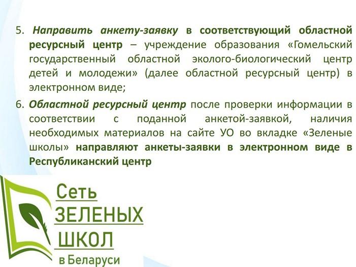 Зеленые школы 10