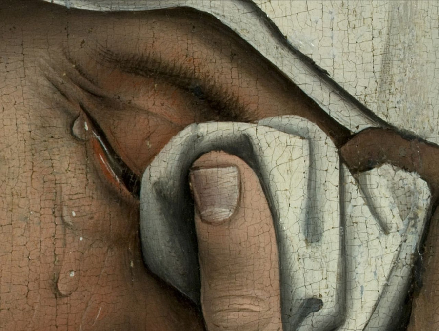 Weyden_Rogier_van_der_-_Descent_from_the_Cross_-_Detail_women_left.jpg