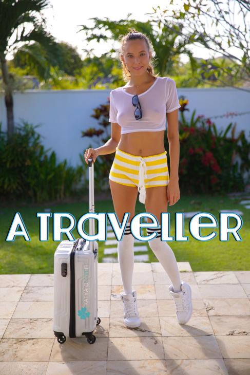 Katya Clover - A Traveller - 54x - (21 Apr, 2020)